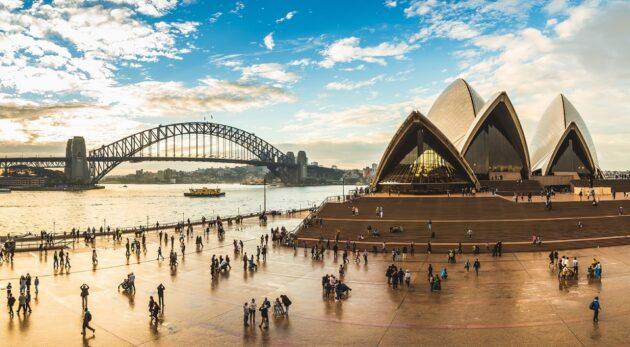 Dans quel quartier loger à Sydney ?