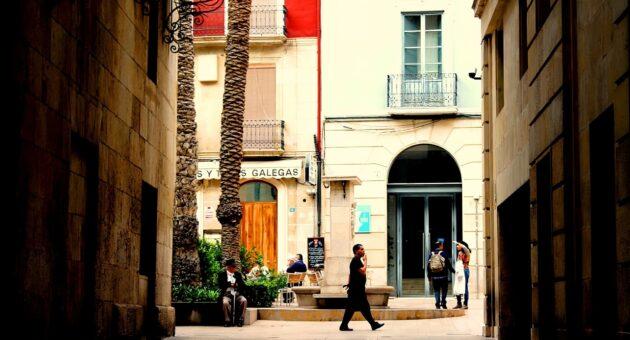 Dans quel quartier loger à Alicante ?