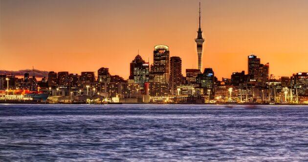 Dans quel quartier loger à Auckland ?