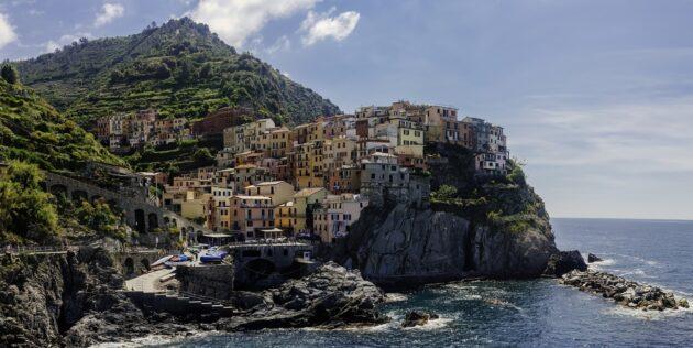 Où loger dans les Cinque Terre ?