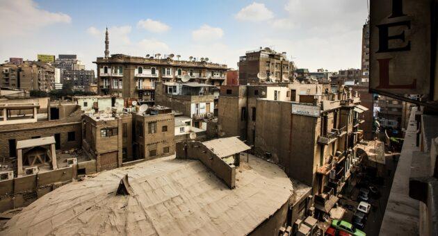 Dans quel quartier loger au Caire ?