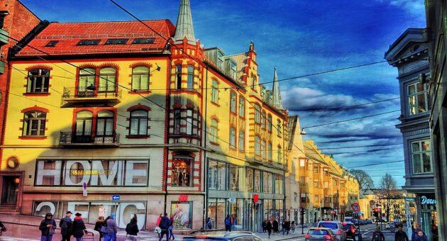 Dans quel quartier loger à Oslo ?