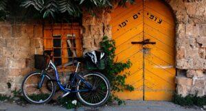 Où dormir à Tel Aviv ?