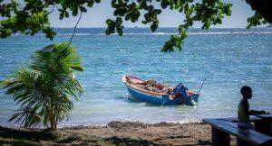 Guide d'arrivée en Martinique