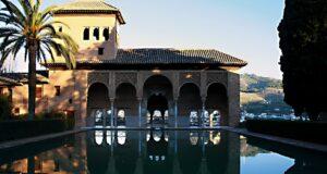 Billet en ligne, Alhambra de Grenade