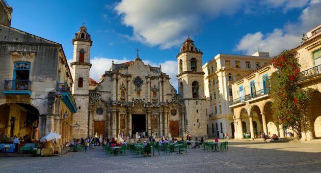 Dans quel quartier loger à La Havane ?