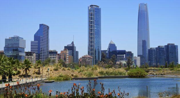 Dans quel quartier loger à Santiago ?