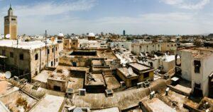 Où dormir à Tunis ?