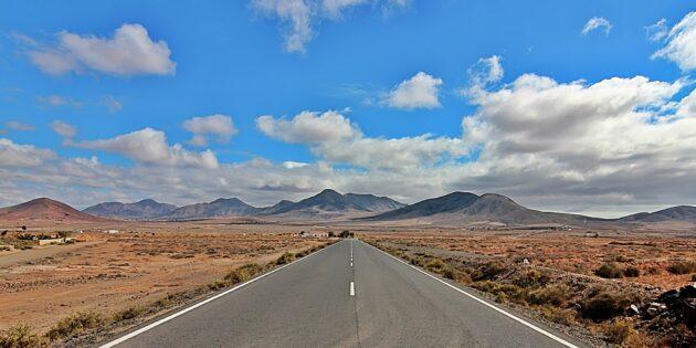 Visiter Fuerteventura