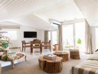 Appartement Airbnb à Lisbonne