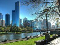 Carte et Plan de Melbourne