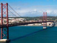Croisière sur le Tage à Lisbonne