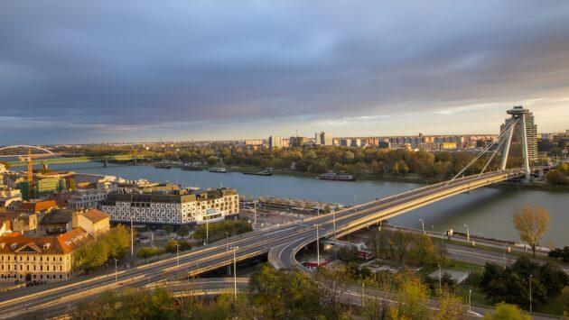 Dans quel quartier loger à Bratislava ?