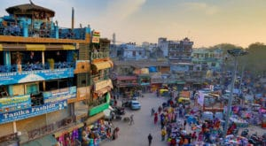 Où Dormir à New Delhi ?