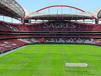 Stade de Luz, Lisbonne, visite