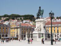 Weekend à Lisbonne, Visite 1