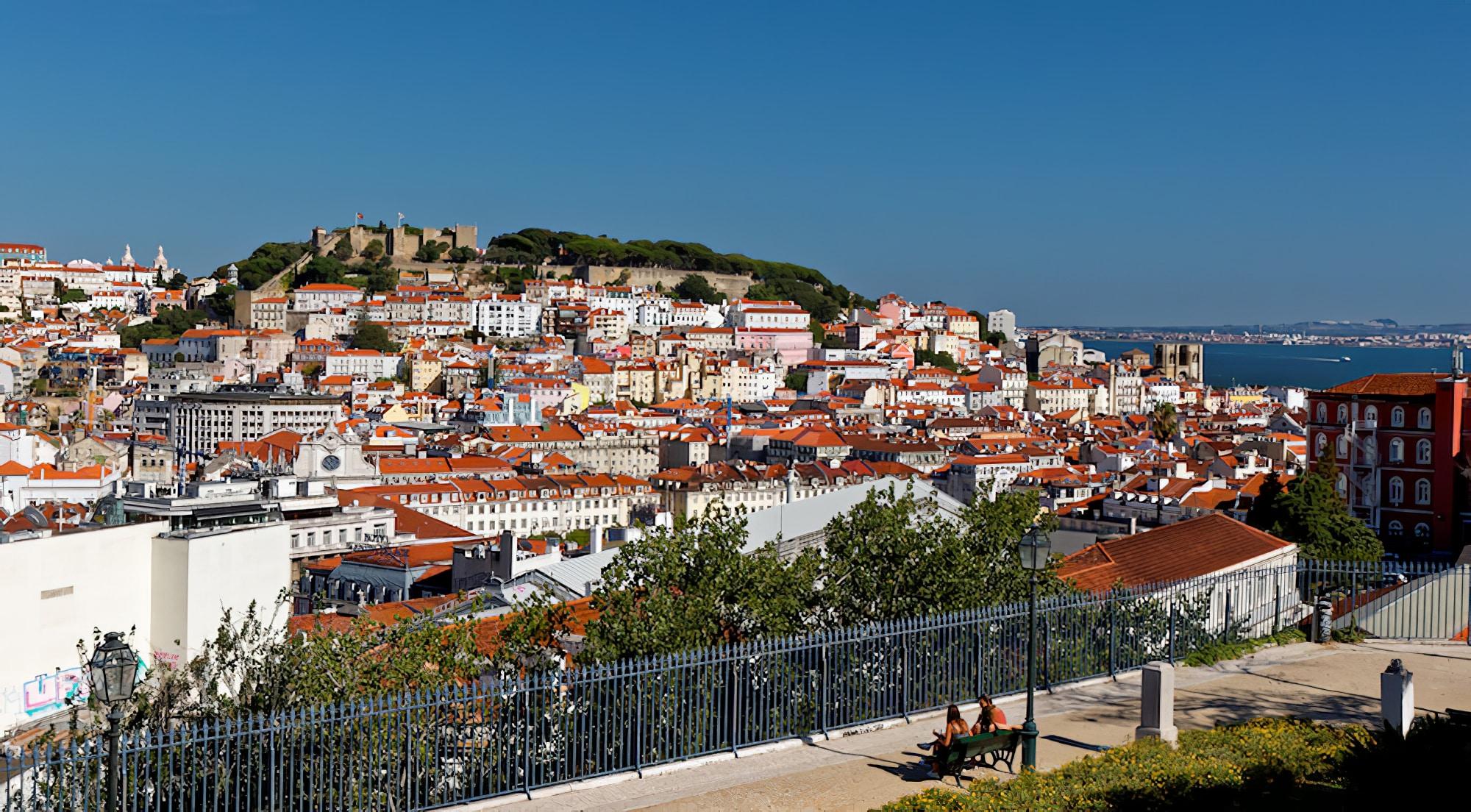 Weekend à Lisbonne