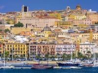Guide Voyage à Cagliari