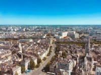 Guide Voyage à Nantes