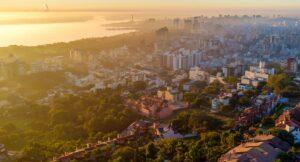 Guide Voyage Porto Alegre