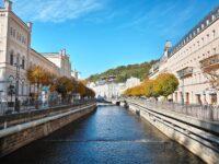 Karlovy Vary, excursion depuis Prague