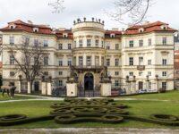 Visiter Lobkowicz palace