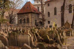 Visiter Quartier Juif Prague
