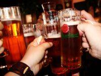 Bar à Bières à Prague