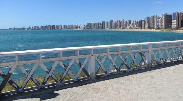Dans quel quartier loger à Fortaleza ?