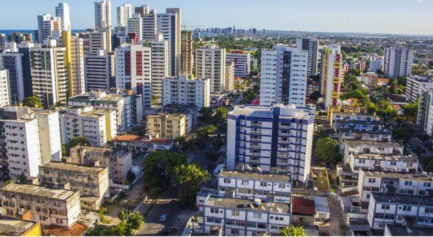 Dans quel quartier loger à Recife ?