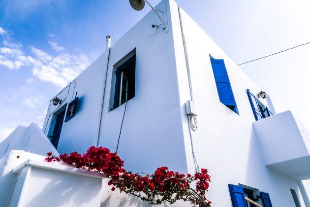 Où loger sur l'île de Mykonos ?