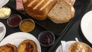 Manger pour moins de 10e à Lisbonne