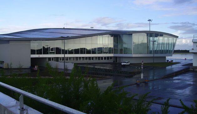 Parking pas cher à l'aéroport de Brest