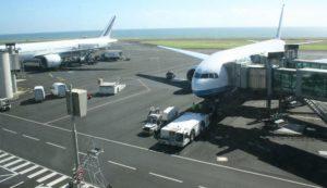 Parking pas cher à l'aéroport de La Réunion