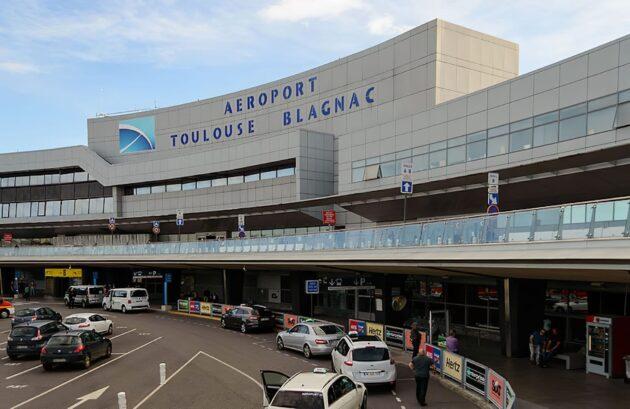Parking pas cher à l'aéroport de Toulouse