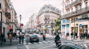 Parking pas cher à Paris