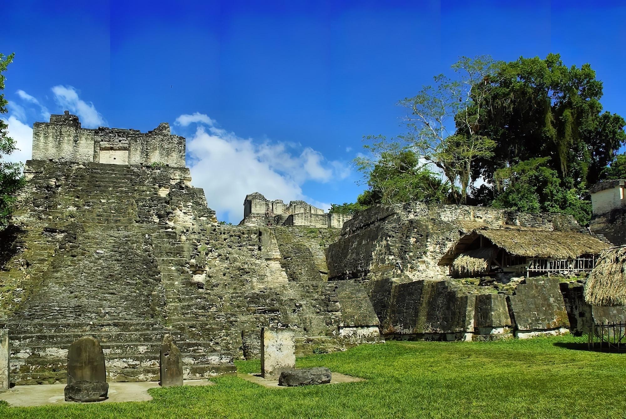 Site Maya