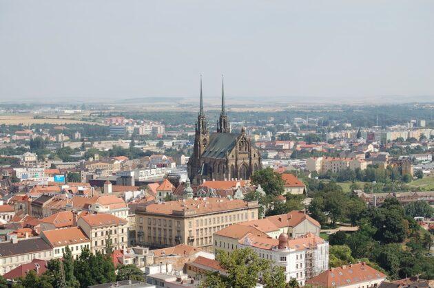 Les 7 choses incontournables à faire à Brno