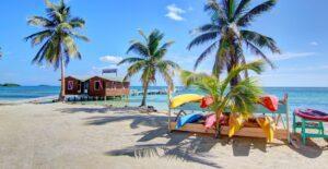 Guide voyage au Belize
