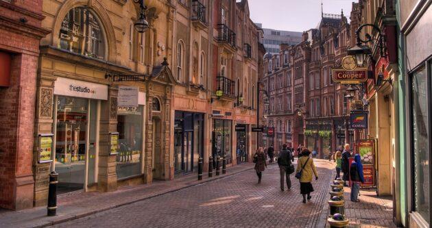 Dans quel quartier loger à Birmingham ?