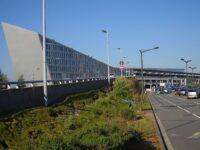 Parking pas cher à l'aéroport de Lille