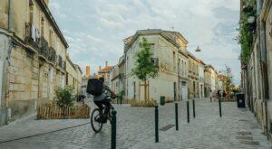 Trouver un parking pas cher à Bordeaux