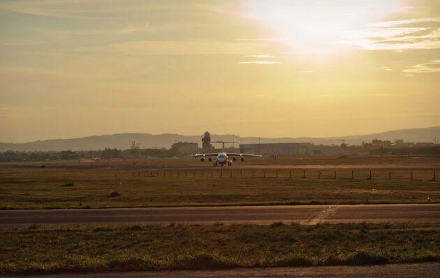 Transport depuis l'aéroport de Florence