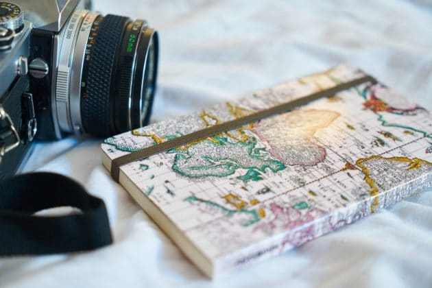 Publier un livre de ses voyages : comment faire ?