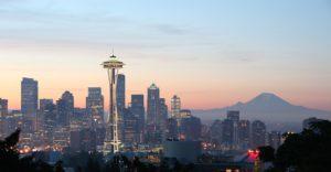 Où dormir à Seattle ?