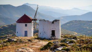Visiter Amorgos