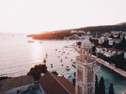 Les plus beaux endroits à visiter en Croatie