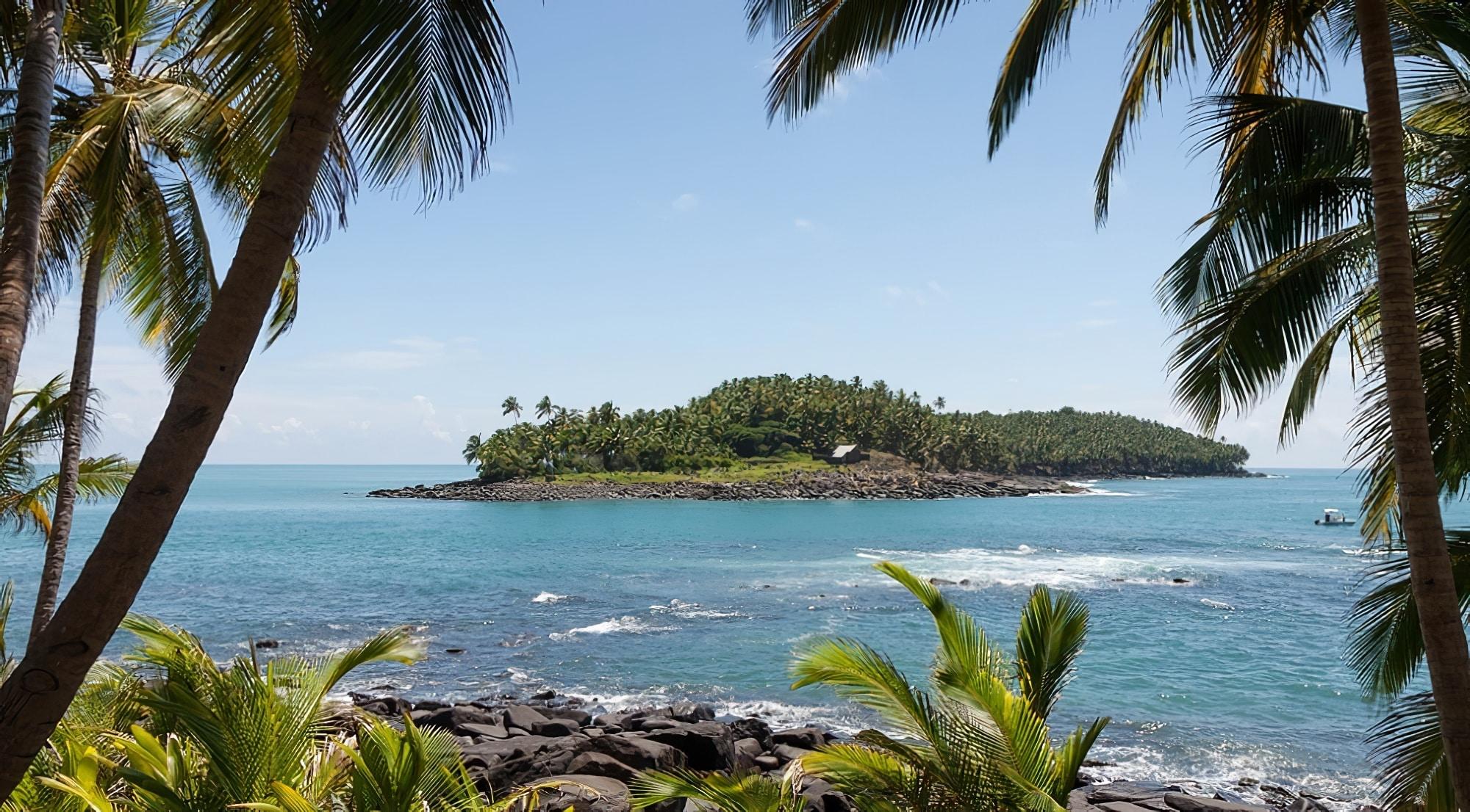 Visiter la Guyane française