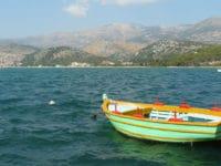 Argostoli, Céphalonie