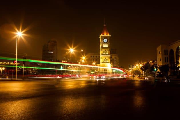 Dans quel quartier loger à Tianjin ?